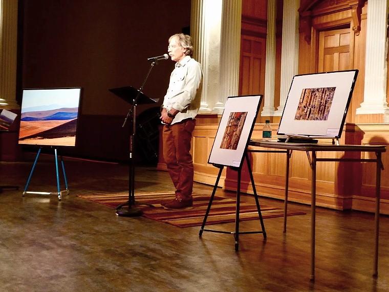 Tom Pier Prize - W.D. Frank