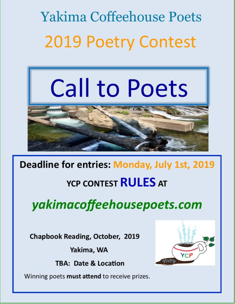 YCP 2019 Poetry Contest