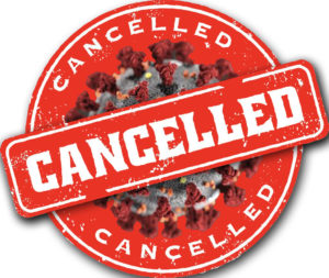 Temporarily Canceled Due to COVID-19 State Mandated closures.