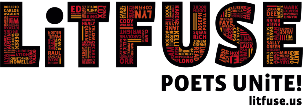 Annual LiTFUSE Poetry Workshop